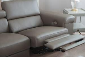 Recliners With Ottoman