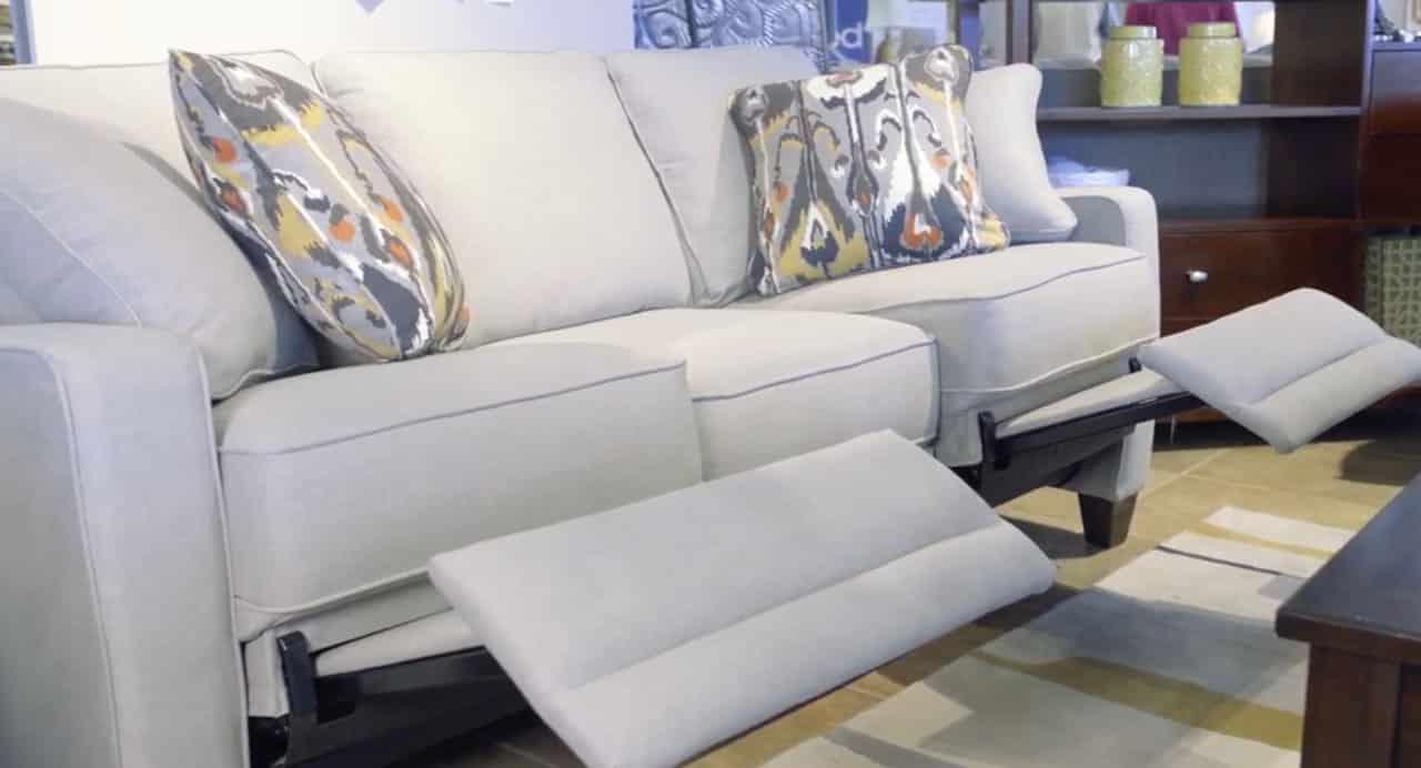 Best Power Reclining Sofas